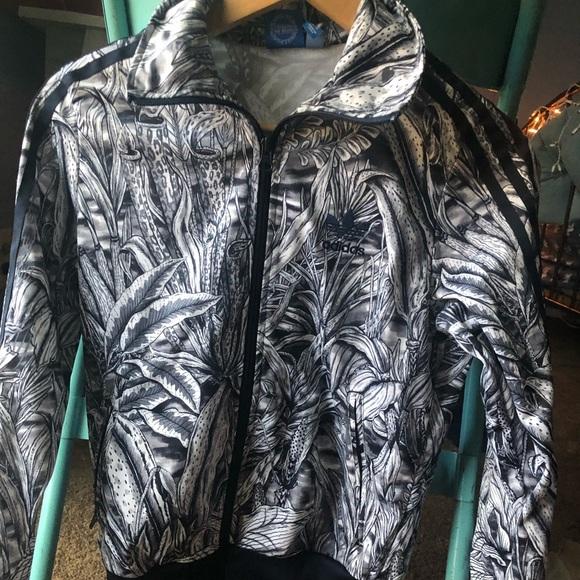 adidas Jackets & Blazers - Jacket